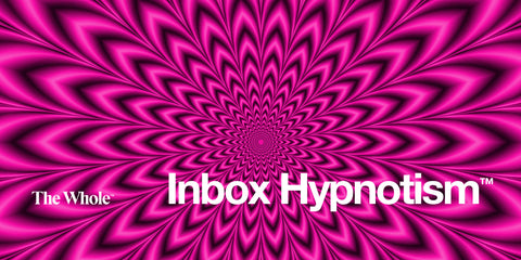 Inbox Hypnotism — Scammers love us being in the zone