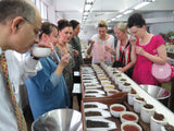 Tea Tasting Training - India
