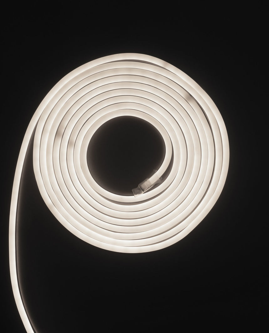 White 6.5M Flexi LED Strip UK