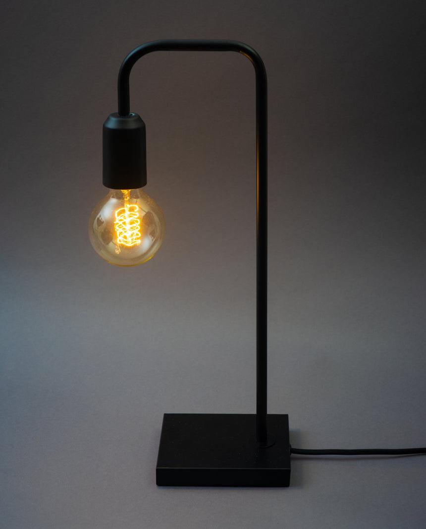 Tubular Lamp by Driftroom