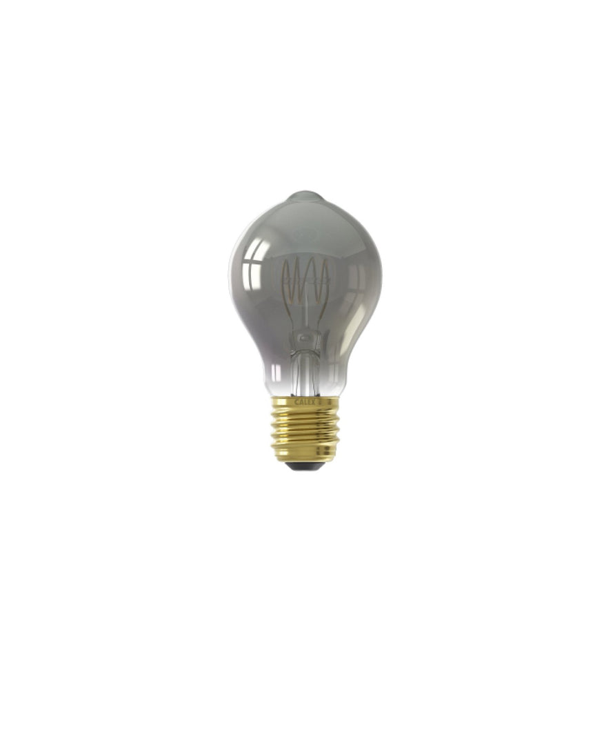 Titanium LED Pear Bulb