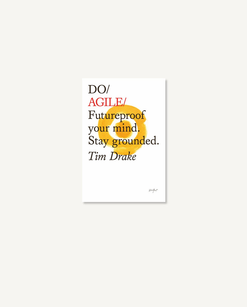 Book: Do Agile by Driftroom