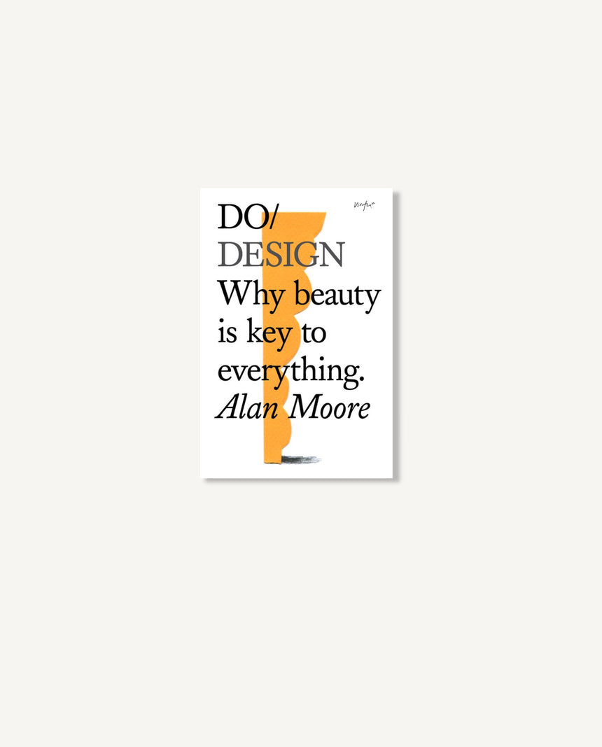 Book: Do Design by Driftroom