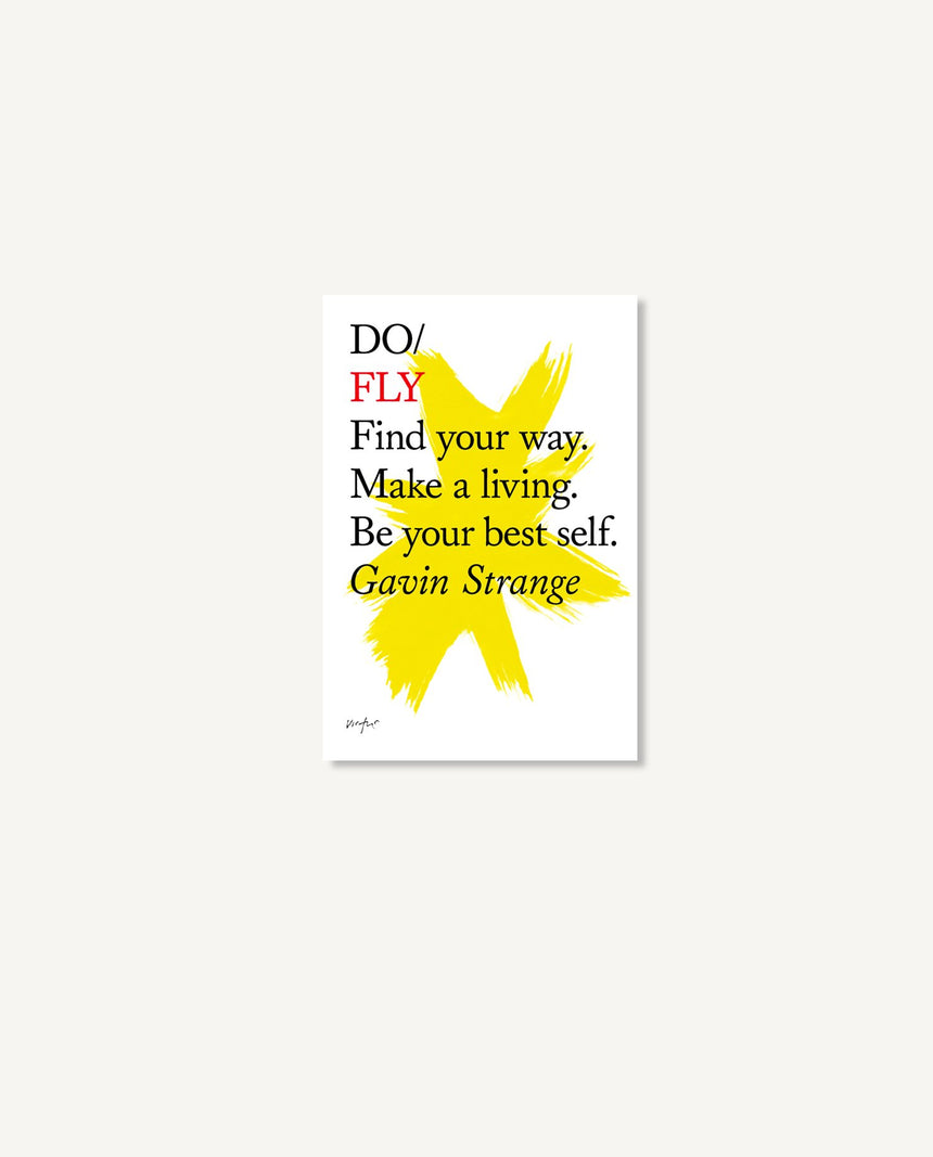 Book: Do Fly by Driftroom