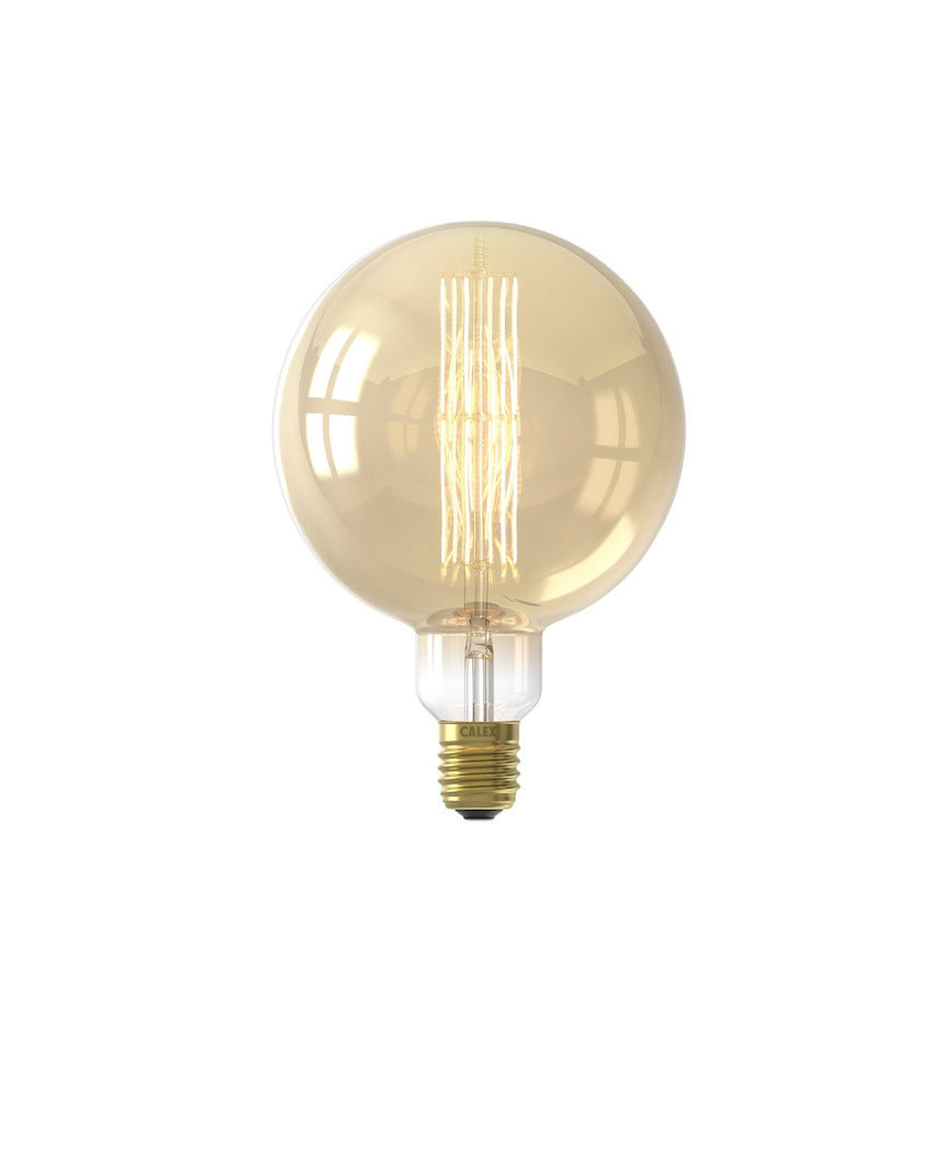 LED Megaglobe E40 Bulb by Driftroom