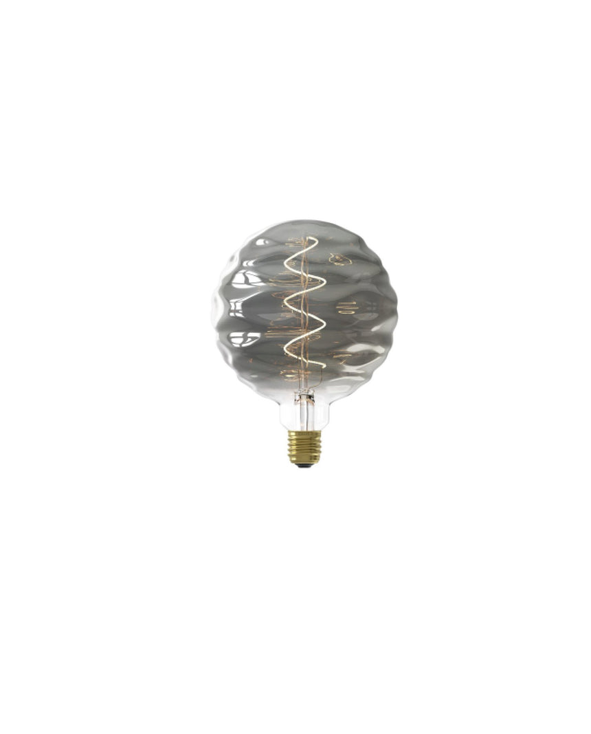 LED Bilbao Bulb by Driftroom