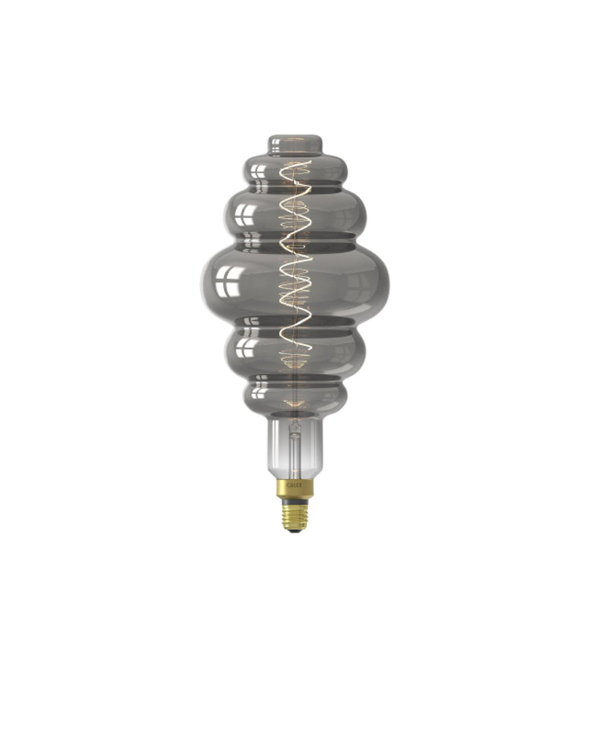 Titanium LED XL Paris Bulb