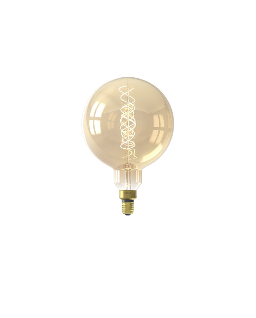 LED XL Megaglobe Bulb by Driftroom
