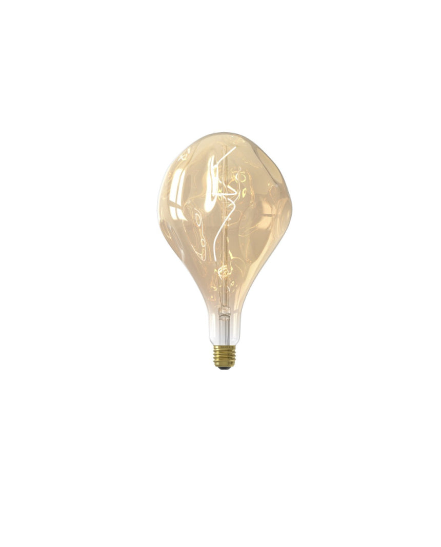 LED XL Organic Bulb by Driftroom