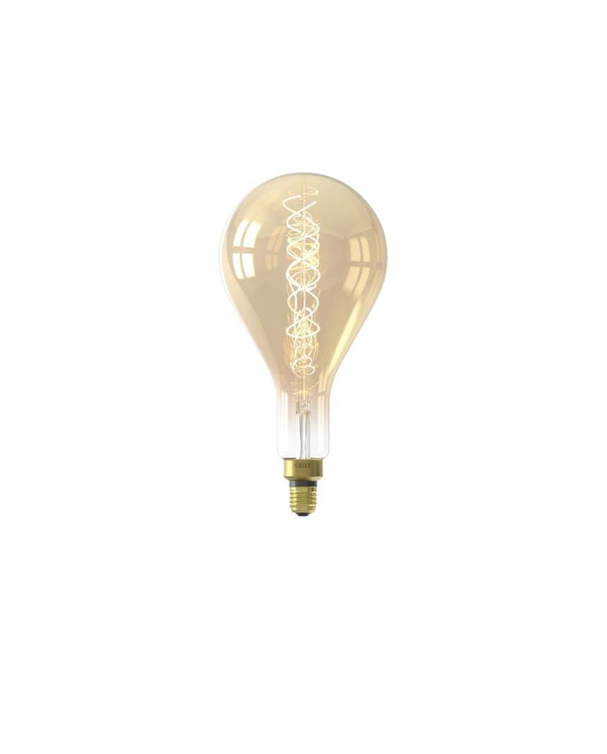 LED XL Splash Bulb by Driftroom