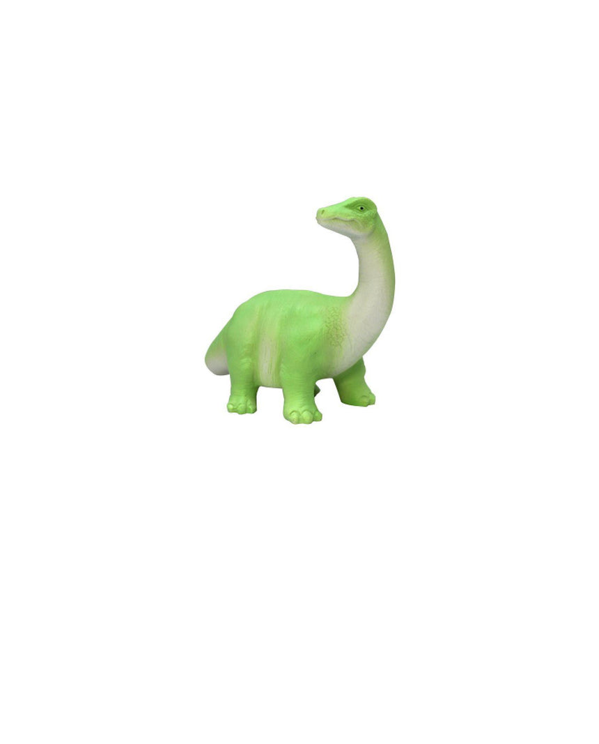 Small Green Diplodocus Light by Driftroom