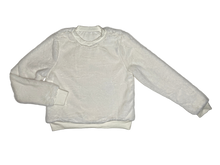 Load image into Gallery viewer, Vanilla Cream Sweater Top