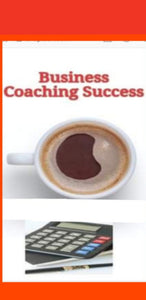 Digital product Coaching Business Success