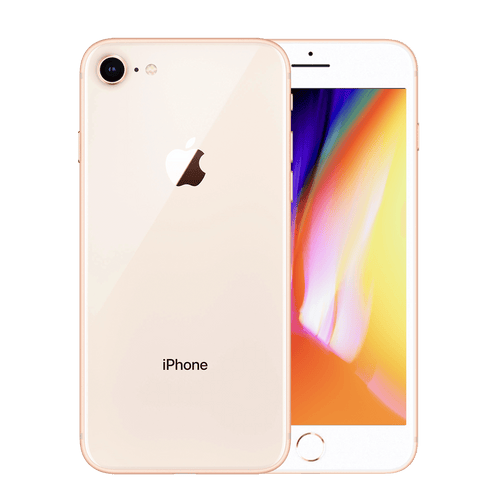 Apple iPhone 8 64GB Oro Bueno - Desbloqueado