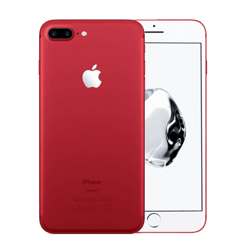 Apple iPhone 7 Plus 256GB Product Red Razonable - Vodafone
