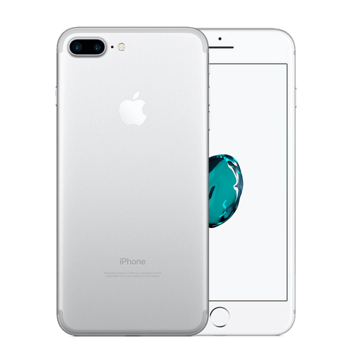 Apple iPhone 7 Plus 256GB Plata Impecable - Vodafone