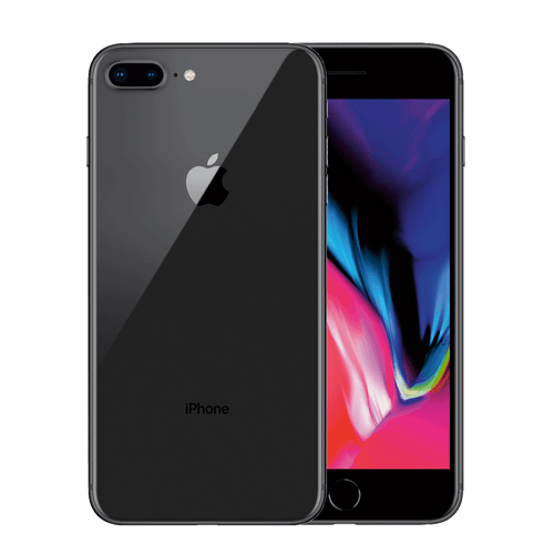 Apple iPhone 8 Plus 64GB Gris Espacial Impecable - Vodafone