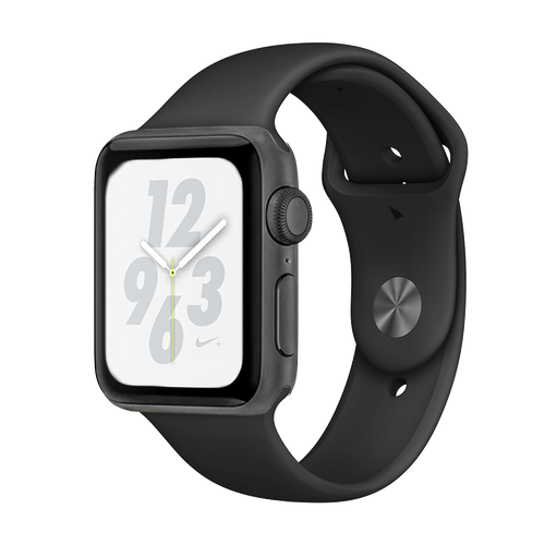 Apple Watch Series 5 Nike Alumin 40mm Gris Impecable - Vodafone