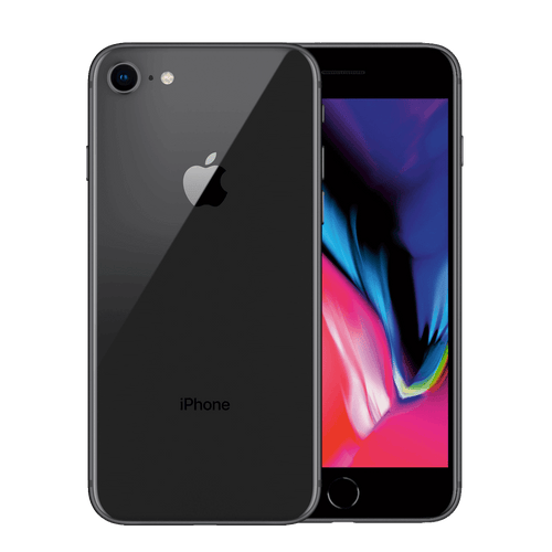 Apple iPhone 8 64GB Gris Sidéral Impecable - Vodafone