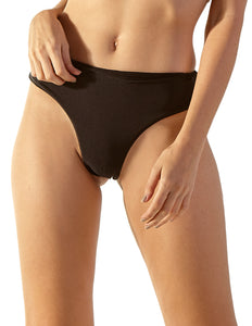 Bottom Laguna Caramel Preto