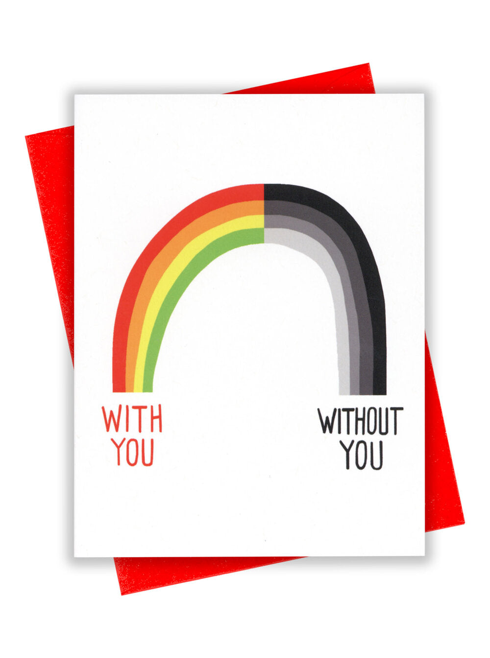 With/Out You Rainbow