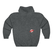 Load image into Gallery viewer, Unisex Hoodie - The One - Red