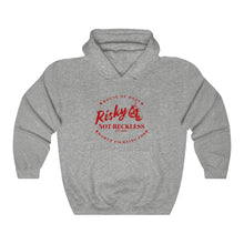 Load image into Gallery viewer, Unisex Hoodie - The Fighter - Red
