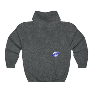 Unisex Hoodie - The One - Blue
