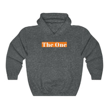 Load image into Gallery viewer, Unisex Hoodie - The One - Orange