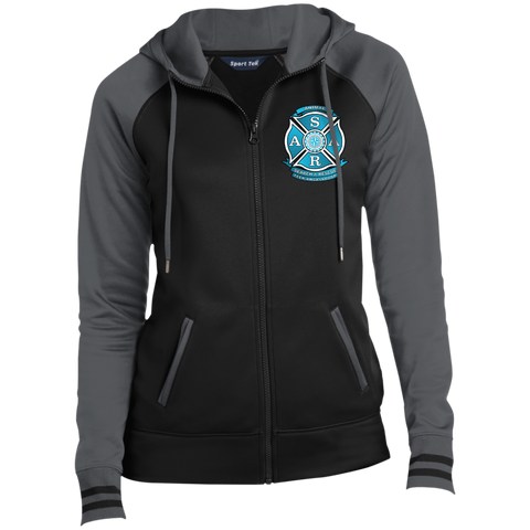 Teen Ambassador Zip Up Hoodie - Women's