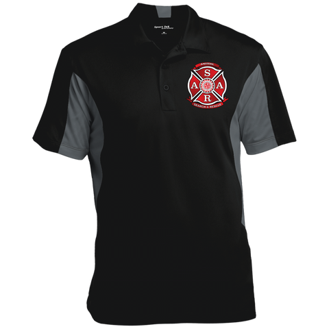 ASAR Men's Polo