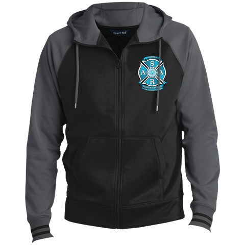 Teen Ambassador Zip Up Hoodie - Men's
