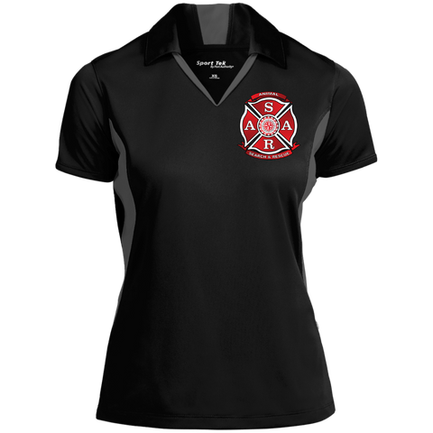ASAR Women's Polo