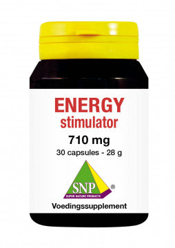 SNP Energy stimulator