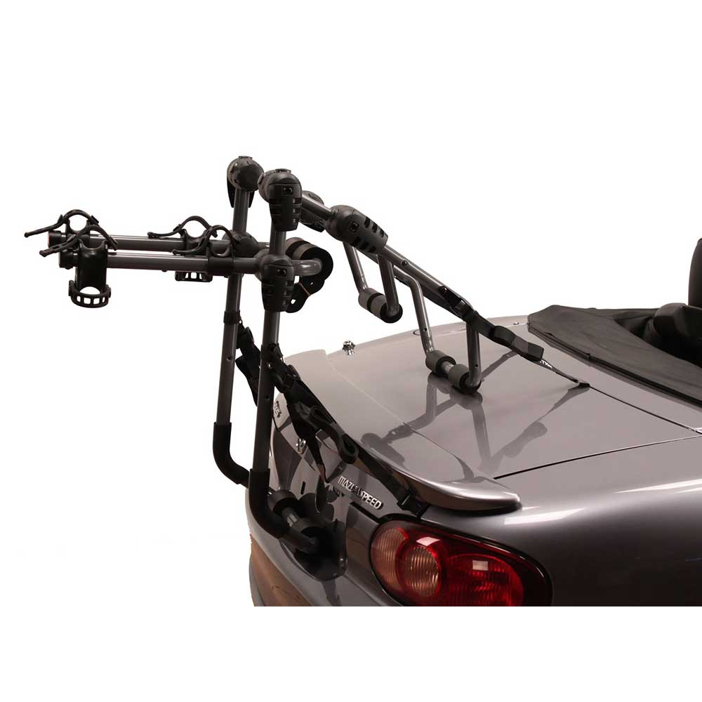 Hollywood Racks F2 Over-the-Top Trunk Bike Rack