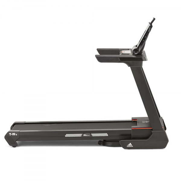 Adidas T-19X Treadmill-Weight Tolerance 150 KG