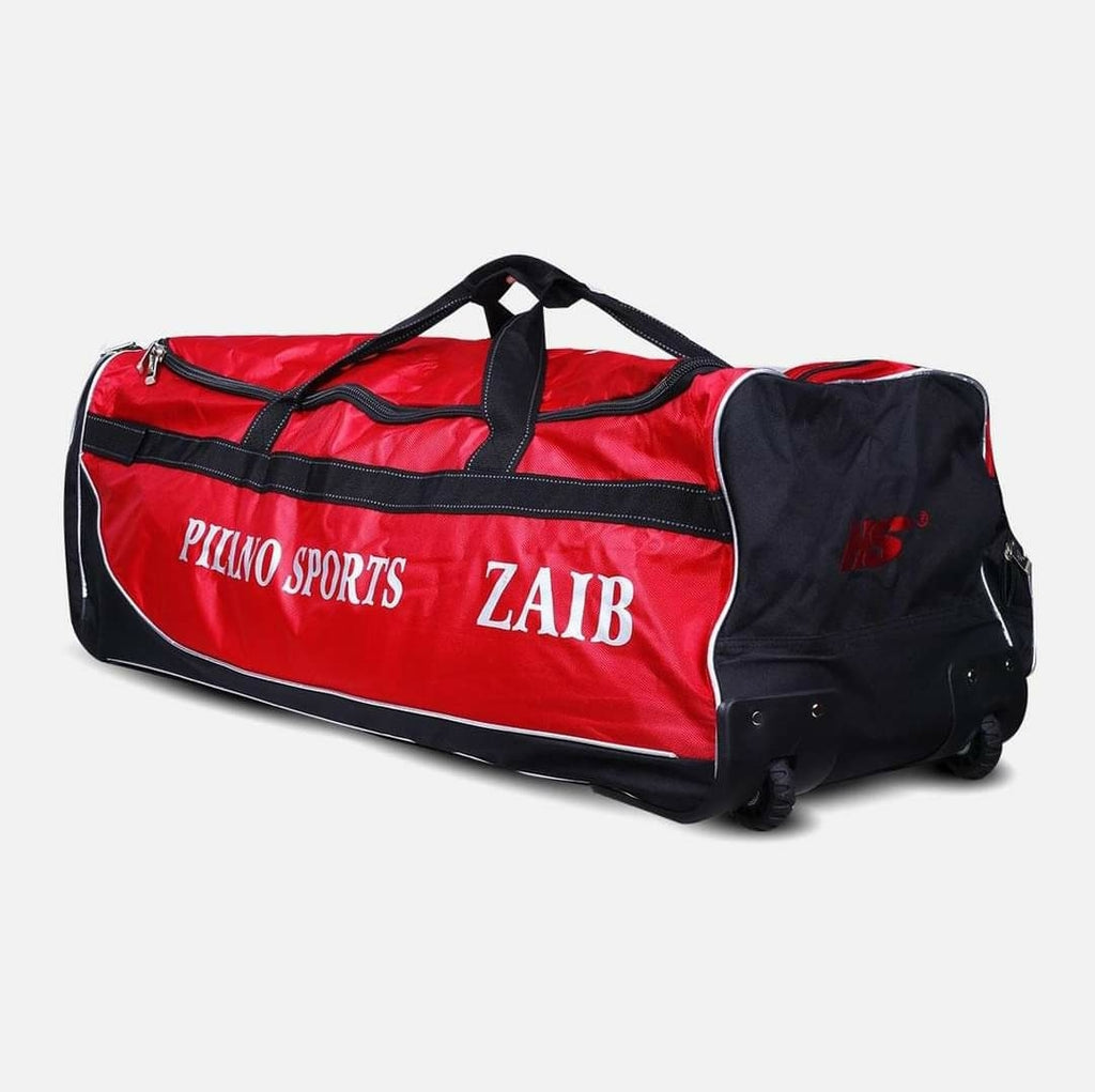 HS Zaib Cricket Bag