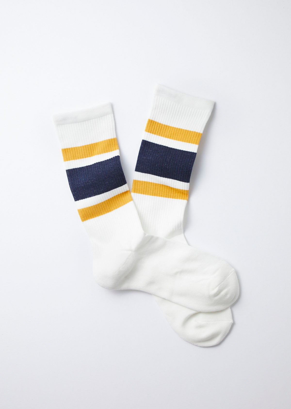 NEW SCHOOL CREW SOCKS