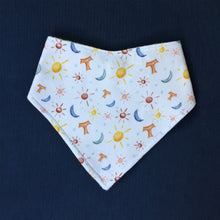 Load image into Gallery viewer, Saint Francis Bandana Bib