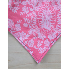 Load image into Gallery viewer, Our Lady of Guadalupe Bandana Bib