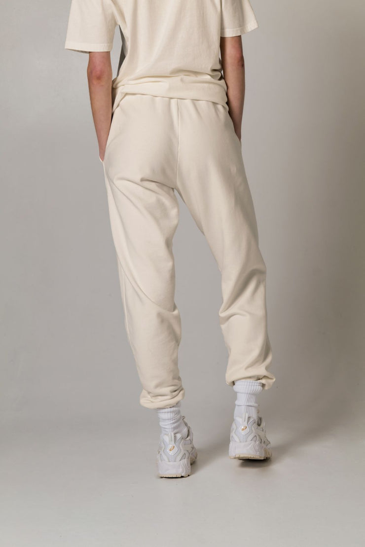 Tommy Trackpant | Natural