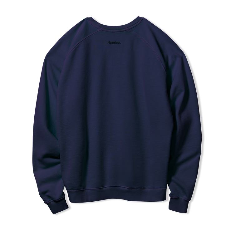 Archie Crew Sweat | Natural