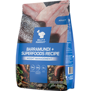 Billy + Margot Barramundi Superfood