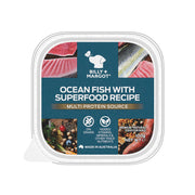 Billy Margot Grain Free Oceanfish with Superfoods