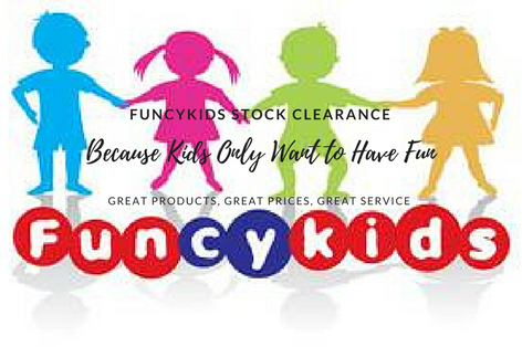 Funcykids Stock Clearance