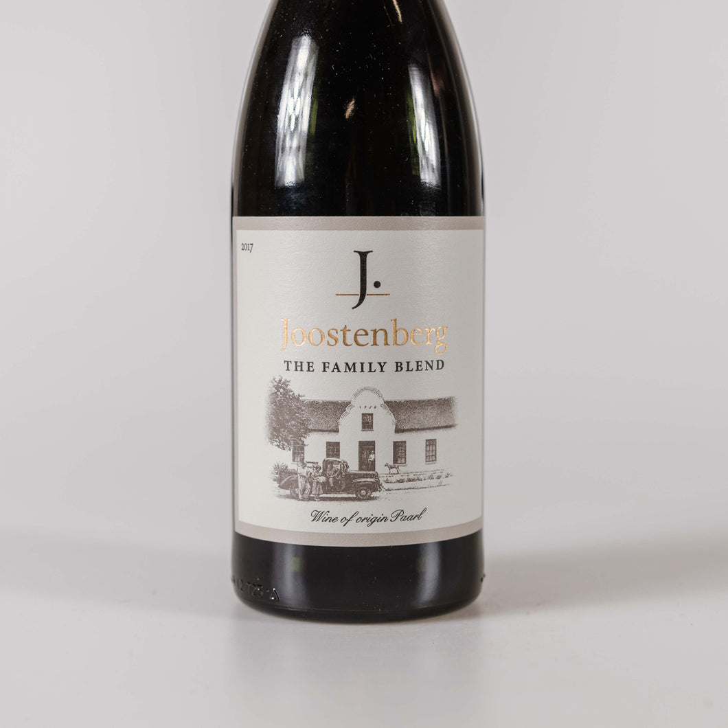 Joostenberg Family Blend - Red 2018