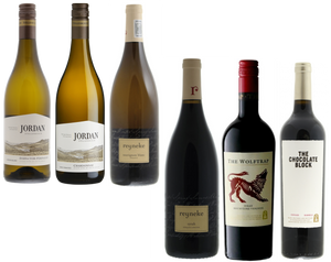 Winemaker Tasting - 24th of April (16:30-18:00) - Without Cheese Box