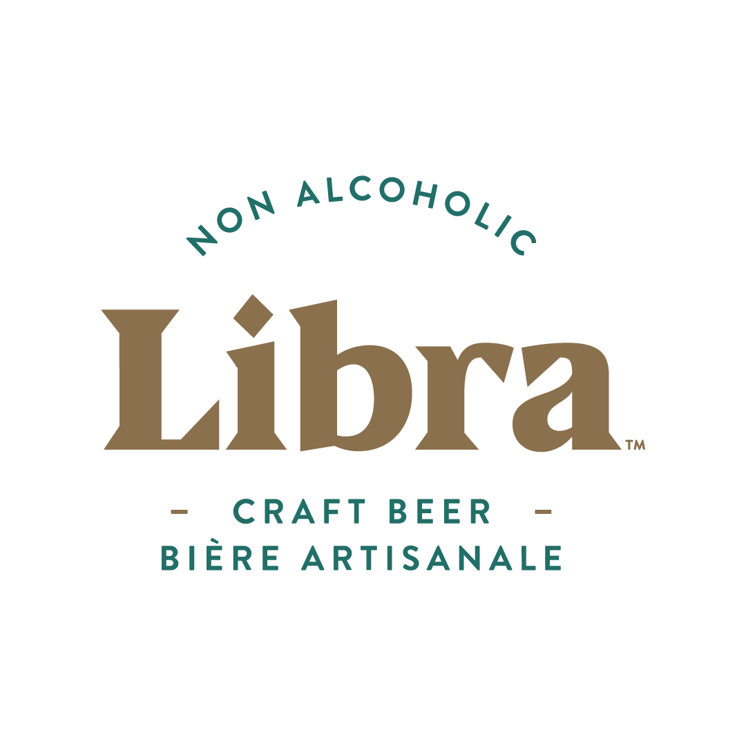 Libra, our non alcoholic craft beer will give you the balance in life you've been searching for.