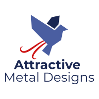 Attractive Metal Designs