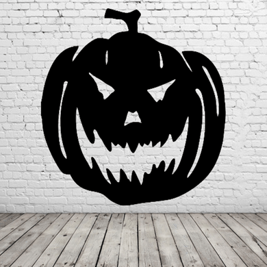 Pumpkin Wall Art - Attractive Metal Designs